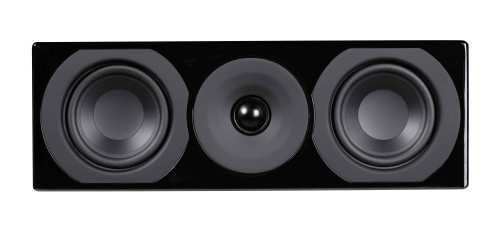 System Audio Saxo 10 musta