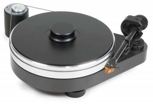 Pro-Ject RPM 9 Carbon Ortofon Quintet Bronze