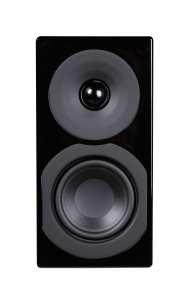 System Audio Saxo 1 musta