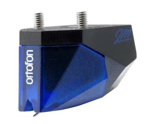 Ortofon 2M Blue Verso äänirasia