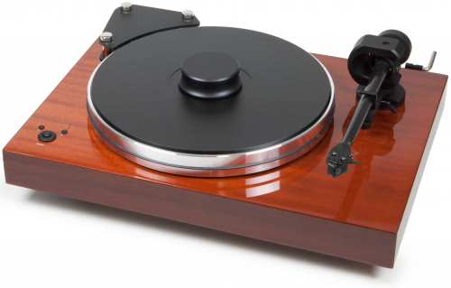 Pro-Ject Xtension 9 Superpack, mahonki