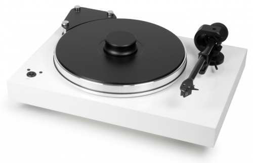 Pro-Ject Xtension 9 Superpack, pianovalkoinen
