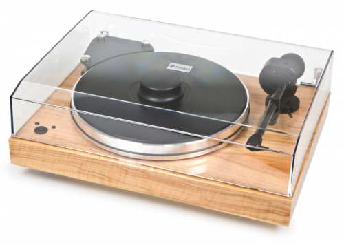 Pro-Ject Xtension 9 Superpack, oliivi