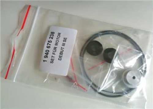 Pro-Ject S/E Upgrade Kit 1 940 675 238